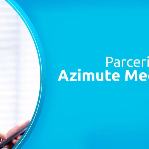 Parceria Azimute Med e USP