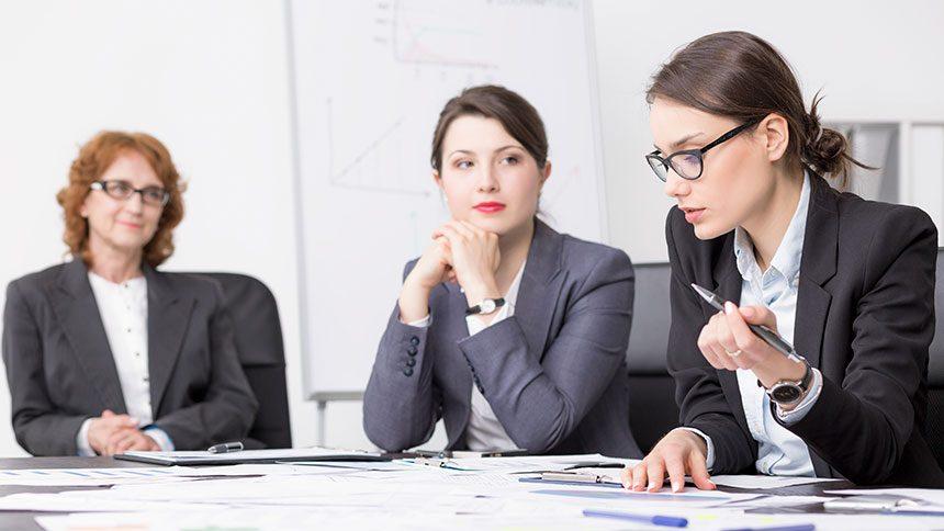 Como uma enfermeira empreendedora e sua equipe de 86% de mulheres conquistaram a liderança do mercado de gestão de saúde