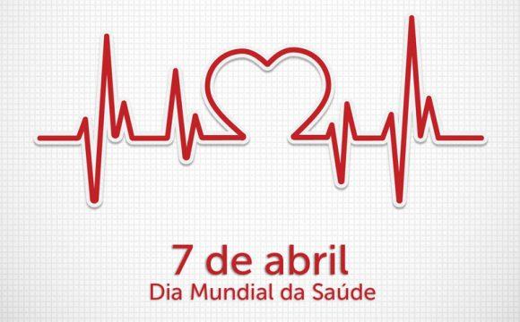 Dia Mundial da Saúde (07 de abril) – AzimuteMed: Programas orientam sobre cuidados e prevenção de doenças