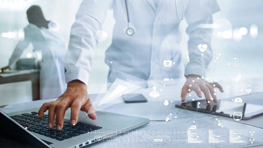 Tecnologia no programa de suporte ao paciente